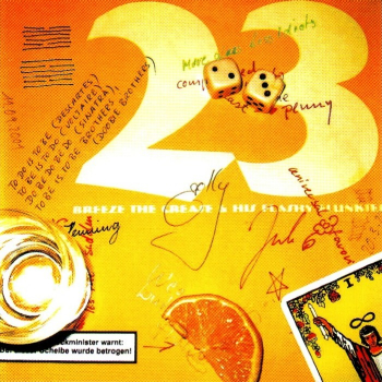 Front cover: 23